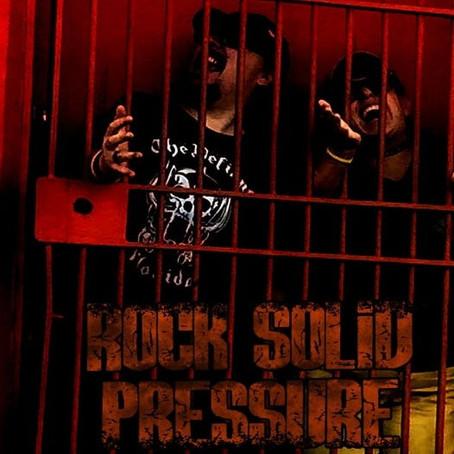 Rock Solid Pressure: Kill Covid-19 Special