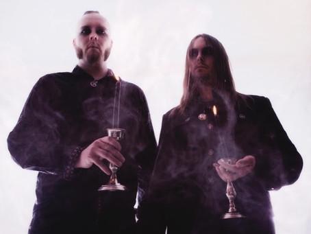 Black Metal Brother Duo HELLEBORUS Announce 'The Carnal Sabbath Tour' by PureGrainAudio.com