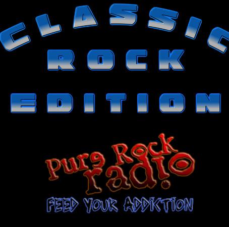Rock 'n' Roll Café: Classic Rock