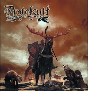 "PROTOKULT celebrate Canada's 150th birthday with ""Oy Kanada"" video premiere at Bravewo"