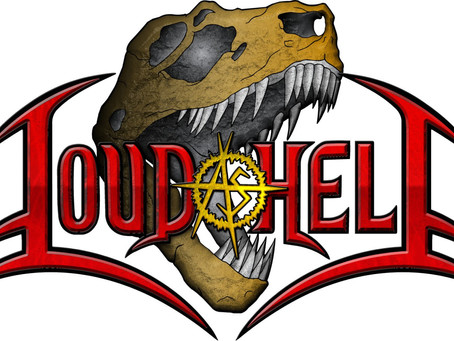 Band Submission Deadline Dec 1st for Alberta's LOUD AS HELL Metal Fest 2017