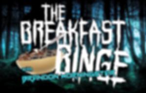 Breakfast Binge Logo