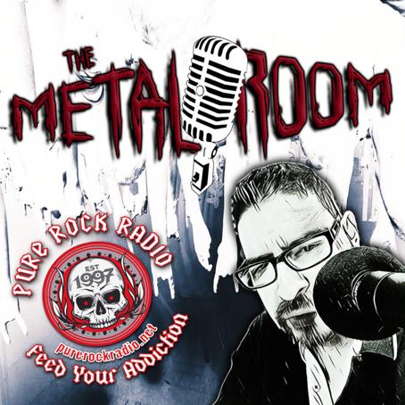 The Metal Room: Brujeria/Leprosy/Avulsed/Baphomet & more! (Español/English)