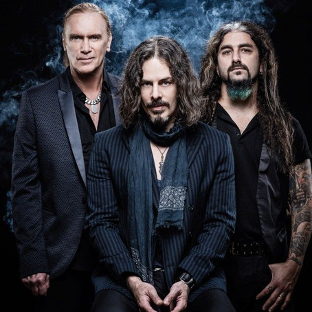 The Riff with Jack Trash: Richie Kotzen of the The Winery Dogs