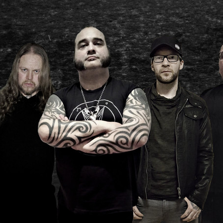 CREMATORY singer Felix Stass forms death metal band with Swedish friends