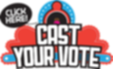 Cast Your Vote Image