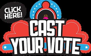 Cast Your Vote Image