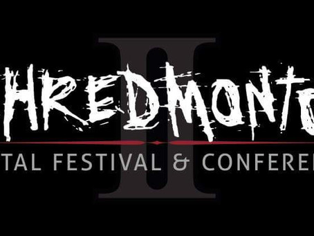 Band Submissions now open for SHREDMONTON 2017 Fest & Conference