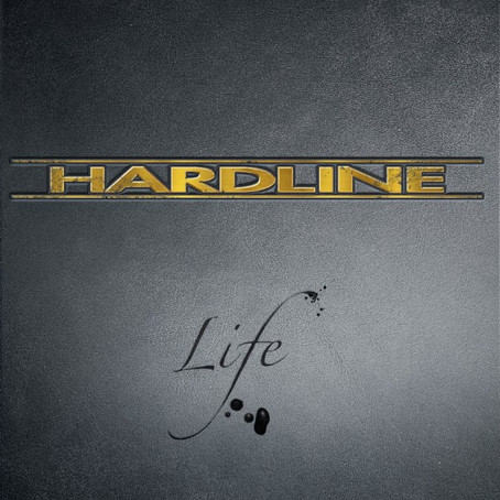 (Record Review Tuesday) Hardline - Life