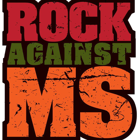 ROCK AGAINST MS online auction announced w/STEVE VAI, JOHN 5, SCOTT IAN, JERRY CANTRELL, STEVEN ADLE