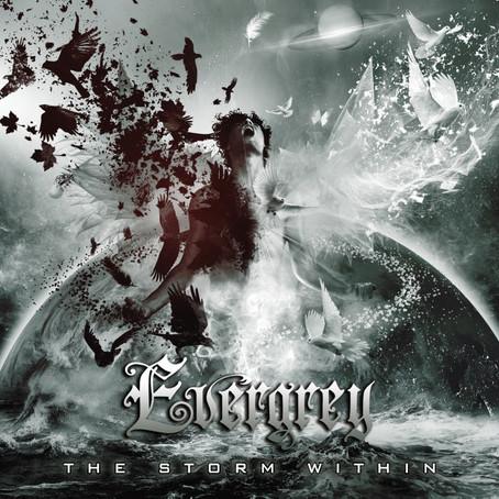 "EVERGREY ""Passing Through"" Lyric-Video released!"