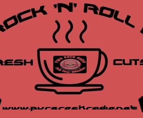 Nitewind's Rock 'n' Roll Café: Freshly Brewed