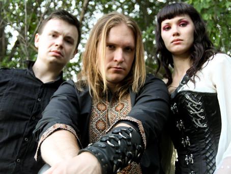 PROTOKULT Premiere new Canadian anthem 'Oy Kanada' via Metal-Rules