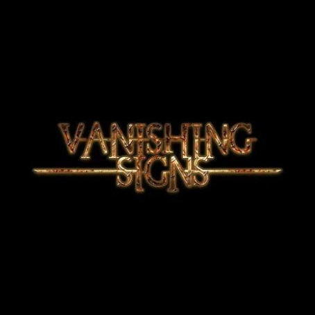 (Record Review Tuesday) Vanishing Signs - Vanishing Signs