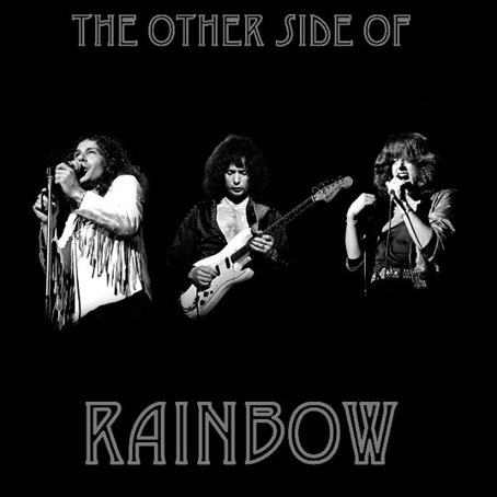 New book 'The Other Side Of RAINBOW,' tells the story of legend's RAINBOW