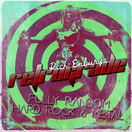 (Podcast) Rich Embury's R3TR0GRAD3: #100 – Rock n Metal Randomizer?