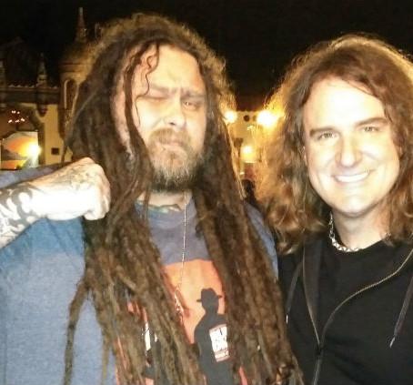 The Riff with Jack Trash: Thom Hazaert from EMP Label Group