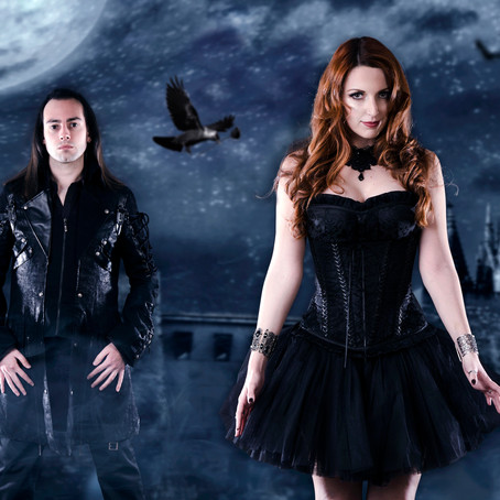 "Symphonic metal band RAVENWORD share new lyric video ""Purity"" (Rockshots Records)"