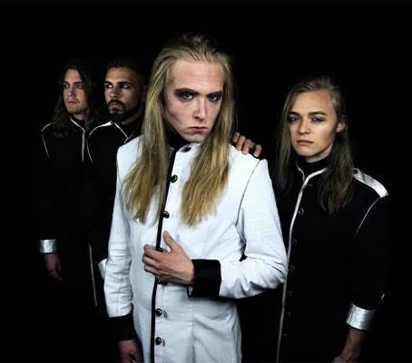 CHRONUS announce July 13 U.S release via EMP Label Group; Support MEGADETH June 6 in Sweden!