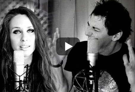"""JOHNNY GIOELI (Feat. SEVI) release """"Song Of Hope"""" video to connect with fans during pandemic"""