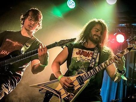 DRAKARIUM Stream Three Live Clips From Toronto Power Metal Fest 2016