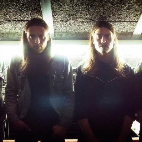 Montreal's Stoner Rock Outfit MOUNTAIN DUST Announce Four Live Dates (Nov/Dec)