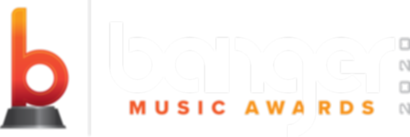 Banger Music Awards 2020 logo