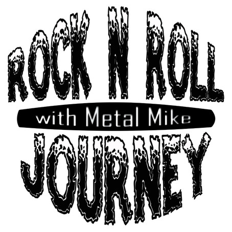 Rock N Roll Journey: Megadeth/Tool/Iron Maiden/UFO/Traffic & more!