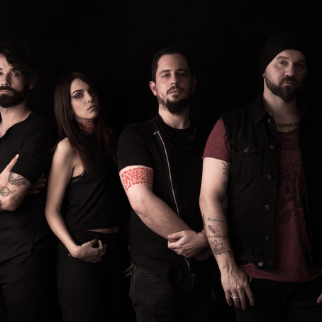 STARSICK SYSTEM debut first single/video from new EP 'HALF.'