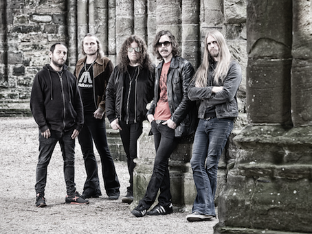"OPETH premiere ""Will O The Wisp"" from upcoming album 'Sorceress'"