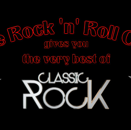 Rock 'n' Roll Café: The Very Best Classic Rock