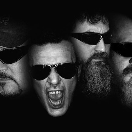 """Chicago Thrashers AFTERMATH Release Lyric Video for """"Scientists and Priest"""""""