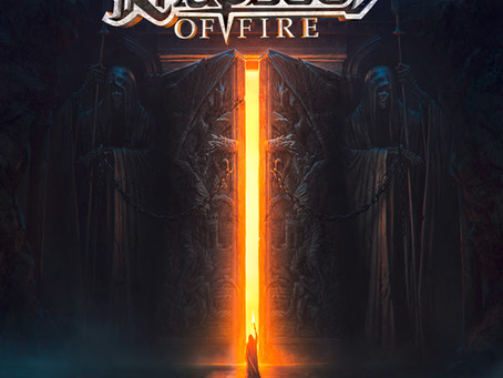 """RHAPSODY OF FIRE to release """"Legendary Years"""" on May 26!"""