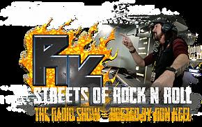 Streets Of Rock N Roll