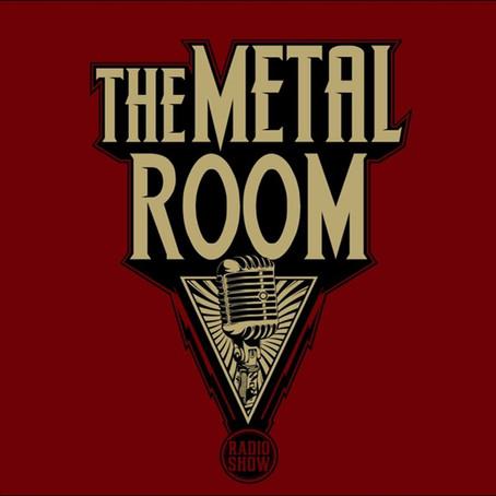 The Metal Room: Dyatlove/Demoledore/Onslaught & more!