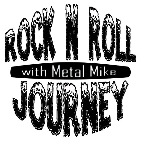 Rock N Roll Journey: November 24th, 2019
