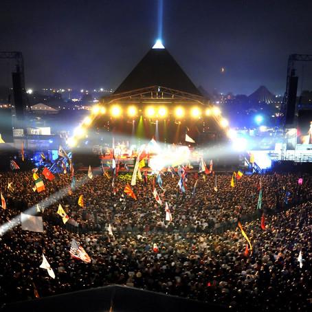 GLASTONBURY unviels new EARACHE Stage for Metal/Rock/Punk
