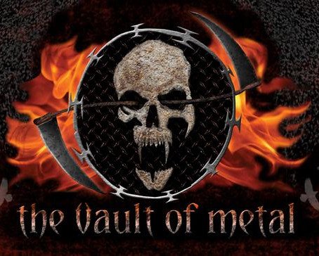 "RAVEN ""The Devil"" and the VAULT OF METAL Return TODAY (09/26/2016)!"