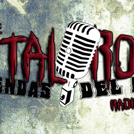 The Metal Room: Sepultura/Carnifex/Exodus & more! (Español/English)