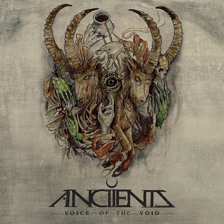"Vancouver's ANCIIENTS stream new track ""Serpents""!"
