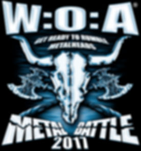 Wacken Metal Battle 2017