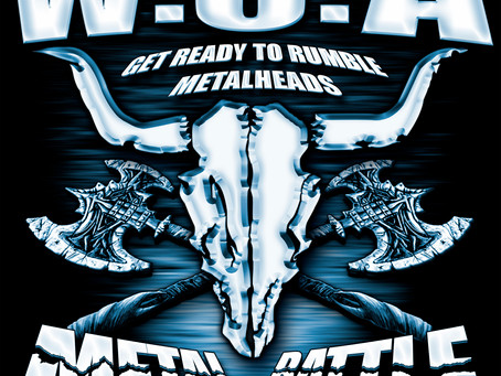 Reminder WACKEN METAL BATTLE USA band submissions open to Dec. 2nd