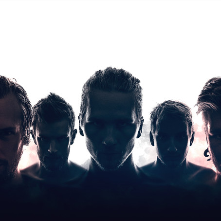 """Swedish metal band VEGHA releases new single/video """"Stand In Line"""""""