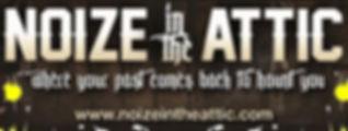 Noize In The Attic