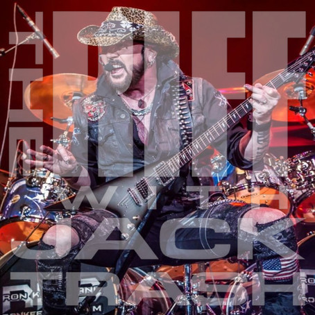 The Riff with Jack Trash: Metal Cowboy - Ron Keel