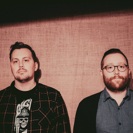 New Noise Mag premiere noise duo COPE's debut EP + Shows in Alberta/Saskatchewan