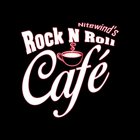 Nitewind's Rock 'n' Roll Café: Father's Day Hard N Heavy!