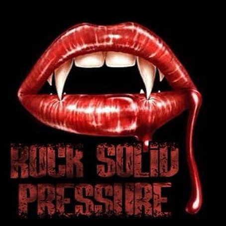 Rock Solid Pressure: Ladies Night