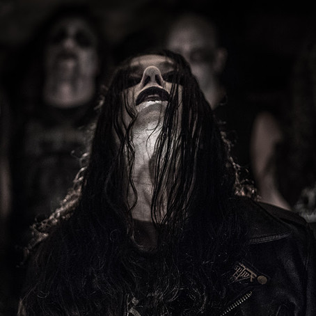 Black Metal Band MERRIMACK Announce U.S. and Mexico Tour Dates