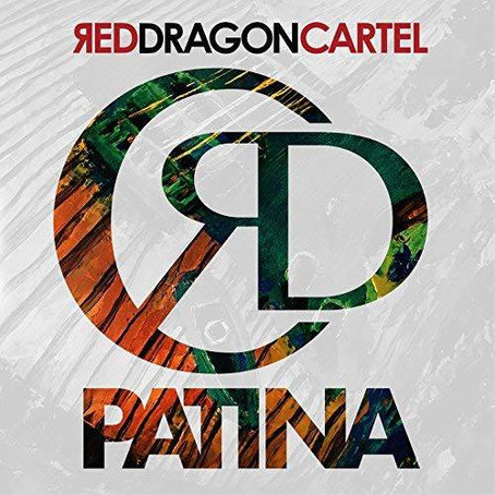 (Record Review Tuesday) Jake E. Lee's Red Dragon Cartel - Patina
